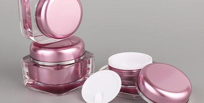 Choosing a Cosmetic Jar Supplier