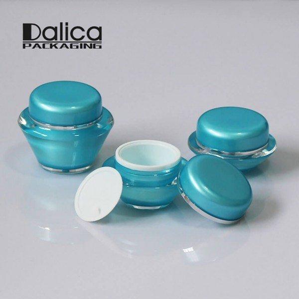 Acrylic Cream Jar J06