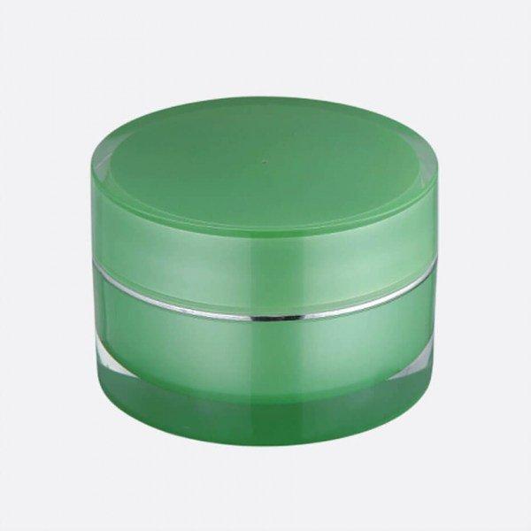 Acrylic Cream Jar J10