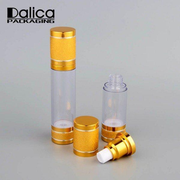 AS Airless Bottle A01d