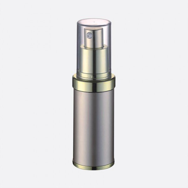 AS Airless Bottle A02