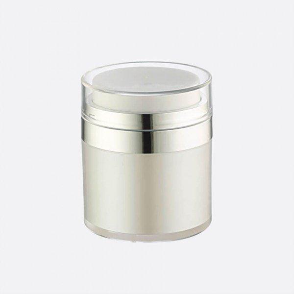 Acrylic Airless Jar A09