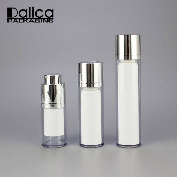 Acrylic Airless Bottle A11