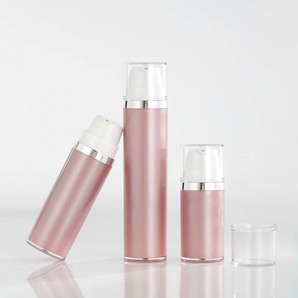 Acrylic Airless Bottle A20