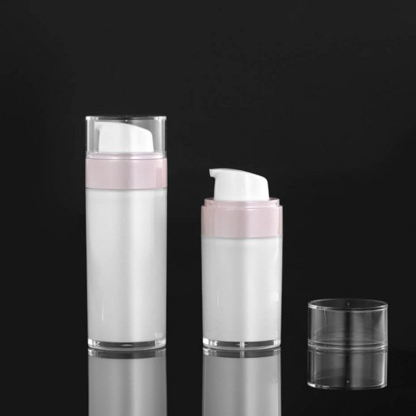 Acrylic Airless Bottle A21