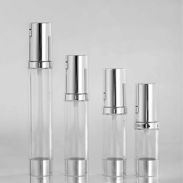 AS Airless Bottle A24