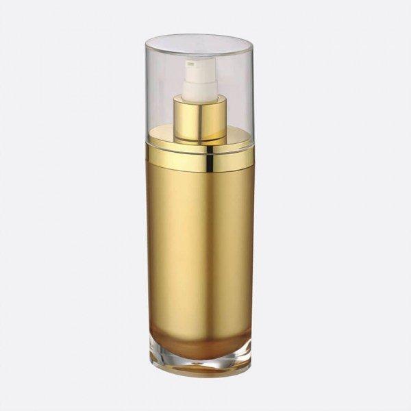 Acrylic Lotion Bottle L02