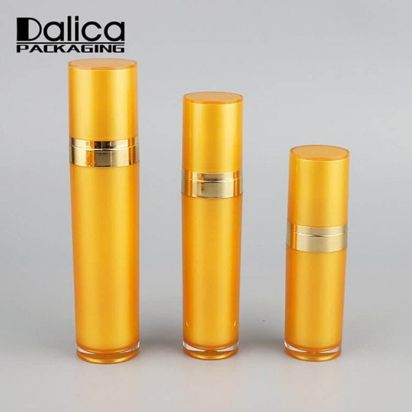 Acrylic Lotion Bottle L03