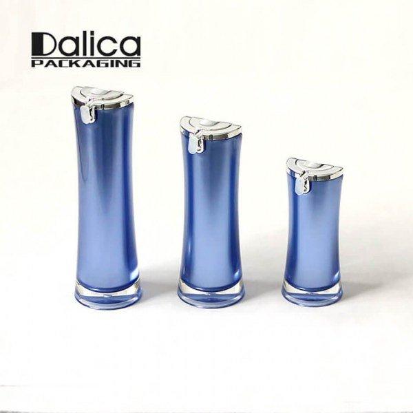 Acrylic Lotion Bottle L08