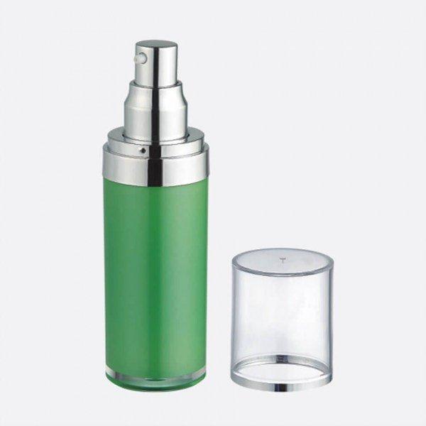 Acrylic Lotion Bottle L10