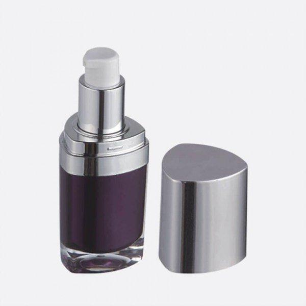 Acrylic Lotion Bottle L13