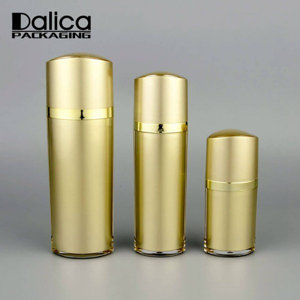 Acrylic Lotion Bottle L20