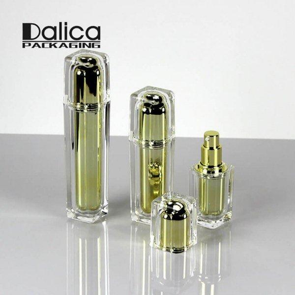 Acrylic Lotion Bottle L25