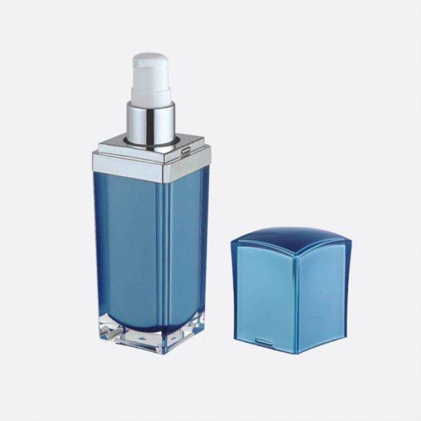 Acrylic Lotion Bottle L27