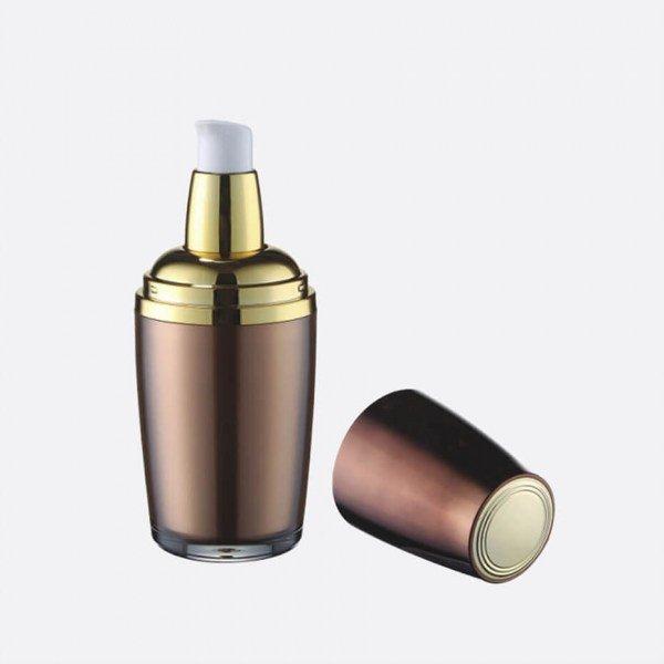 Acrylic Lotion Bottle L29