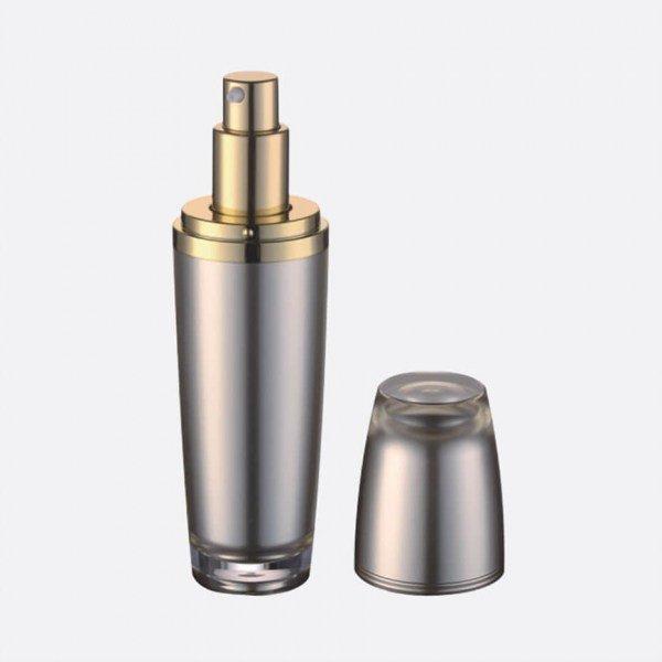 Acrylic Lotion Bottle L32