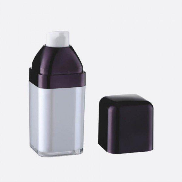 Acrylic Lotion Bottle L34