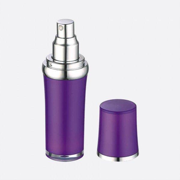 Acrylic Lotion Bottle L42