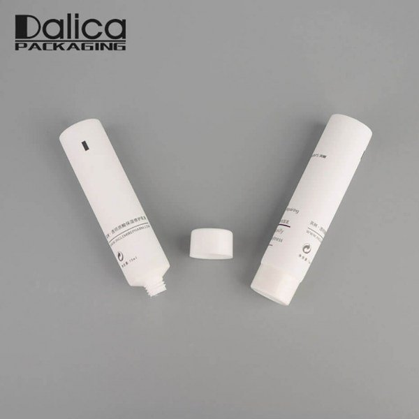LDPE Cosmetic Tube TR22a
