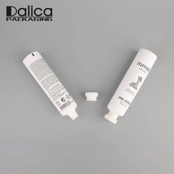 LDPE Cosmetic Tube TR22c