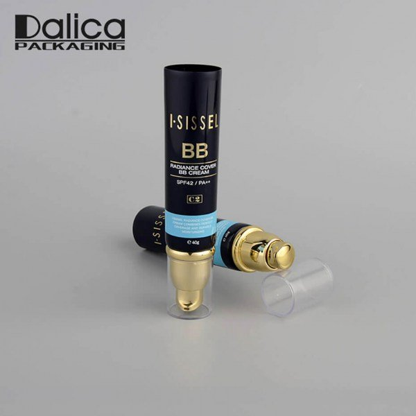 LDPE Cosmetic Tube TR30c