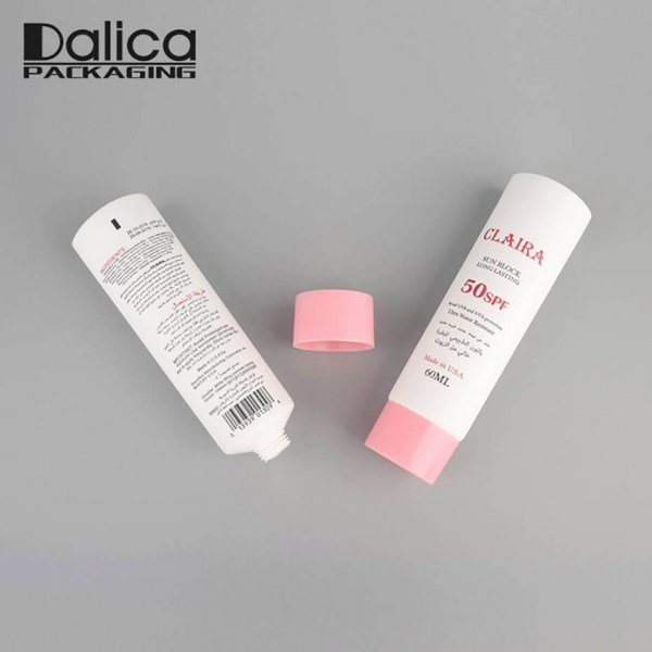 LDPE Cosmetic Tube TR40a