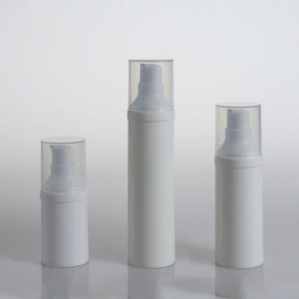 PP Airless Bottle AP02