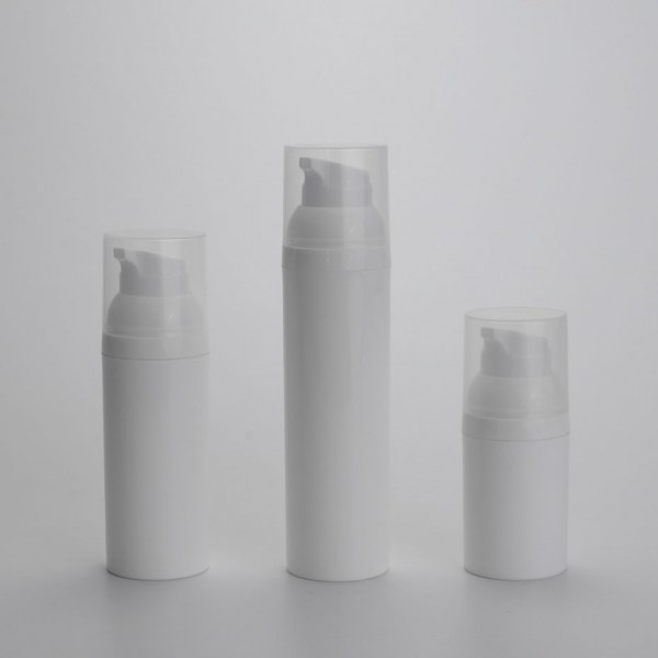 PP Airless Bottle AP03